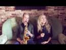 Самолёт- Валерия Bright Sound cover duet