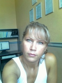 Оксана Рублёва