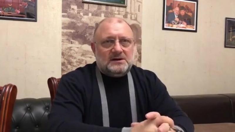 Умаров Джамбулат Вахидович