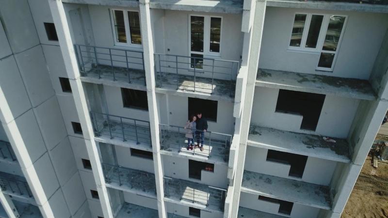 Будущие жильцы — о ЖК Яркий и предстоящем новоселье :)