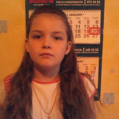 Катерина Степанова, 25 мая 1986, Санкт-Петербург, id197926368