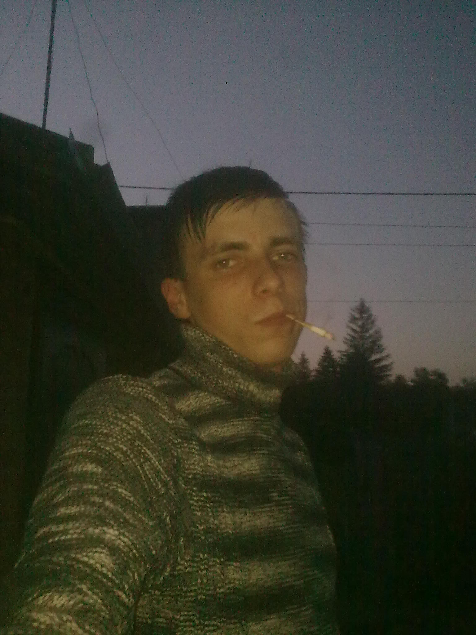 Dima, 24, Merefa