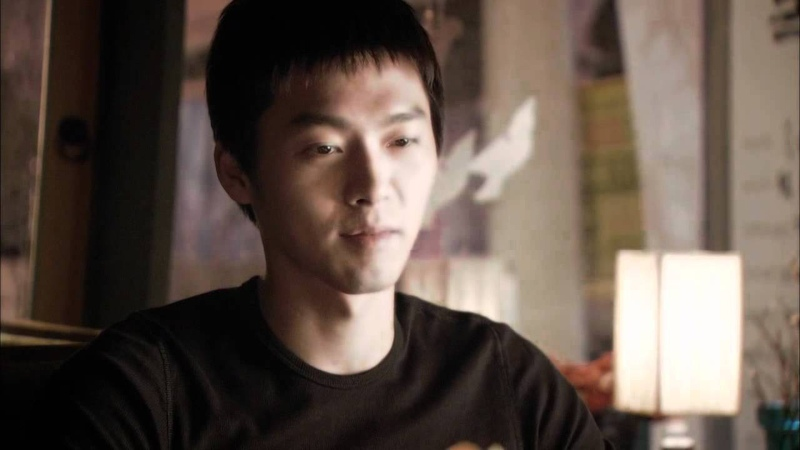 현빈 Hyun Bin_친구, 우리들의 전설 12회