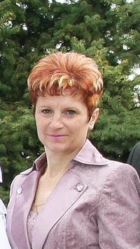 Татьяна Ефременко, 6 апреля 1967, Вологда, id123430813