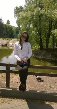 Ксения Ивашко