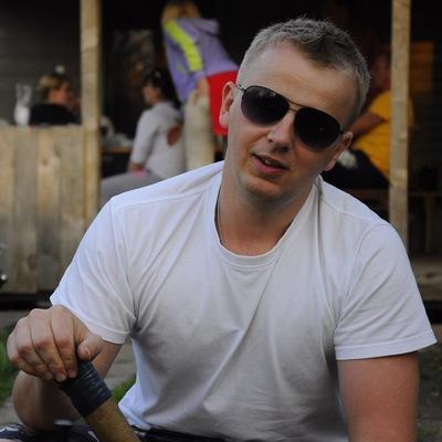 Николай Зубов, 8 мая , Нижний Новгород, id2797941