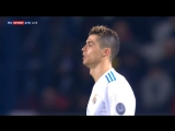Cristiano Ronaldo vs PSG Away Full HD