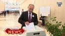 Путин vs Машина для голосования Новый сезон Чисто News 2018 Выпуск 5