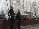 В Александровском почтили память героев