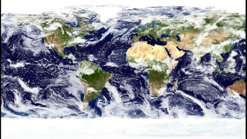 Климат в России начнет меняться: рекордные снегопады станут нормой