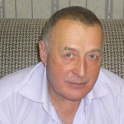 Василий Чебыкин, 26 августа 1954, Татарск, id200554166