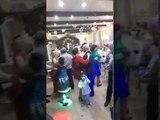 Artur Saribekyan (Kirovakanskiy) - Сурб Саркис г.Тейково - Ресторан Армения (Свадьба 14.04.2018)