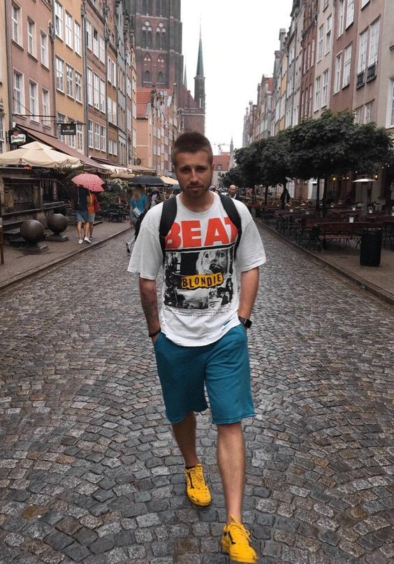 Сергей Недзвецкий |