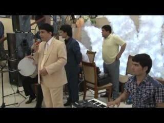 Ogabek Sobirov - Samarqand Toy (Part 2)