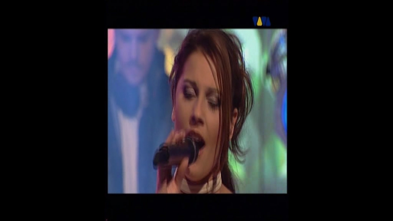 Revil O feat. Lara - Fly Away (Live at VIVA Interaktiv)