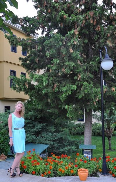 Ольга Карманова, 13 сентября , Ярославль, id29414842