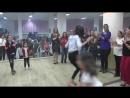 Kolbasti turkish girl dance