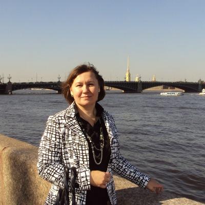 Ирина Белова, 21 июня , Санкт-Петербург, id184567587