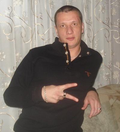 Павел Олегович, 22 мая 1986, Новосибирск, id205366274