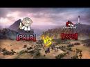 [PN_D] VS [CYS] | | Эль-Халуф - Утёс