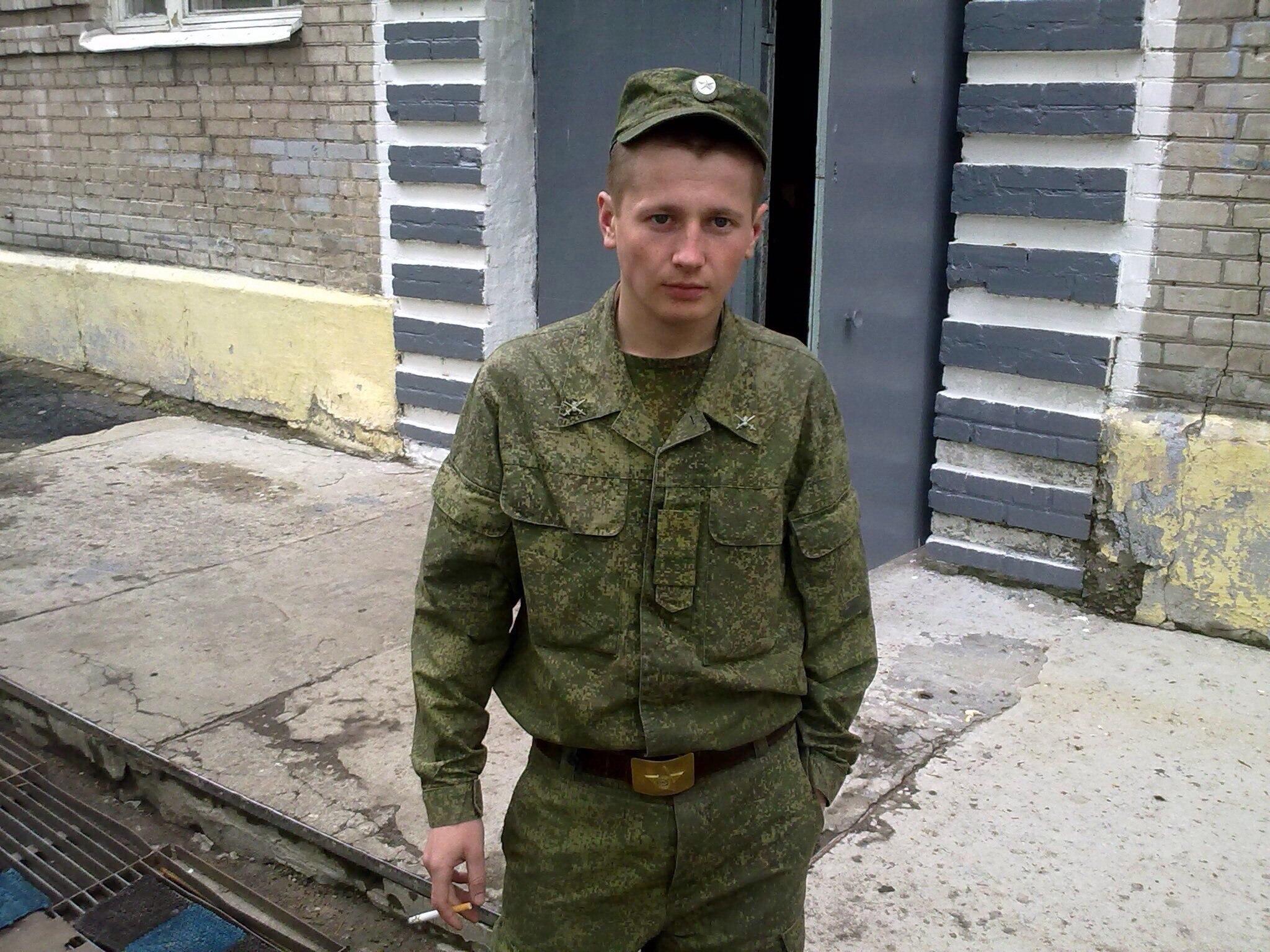 Sergey, 27, Cherepovets