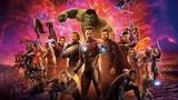 Мстители: Война Бесконечности (2018) FULL HD новые боевики Полные фильмы