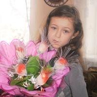 Эльвина Джемадинова