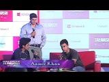 'I Liked My Look In Mangal Pandey': Aamir Khan