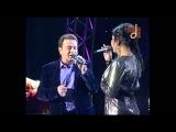 Рада Рай на юбилейном концерте Аркадия Хоралова