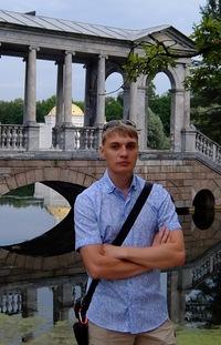 Андрей Черемушкин