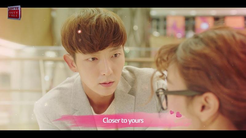 [Тайные создатели королевы] Eun Hyuk (Super Junior) - Today More Than Yesterday