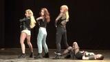 Тогучи 2017 BlackPink - Boombayah RAWR Team dance cover