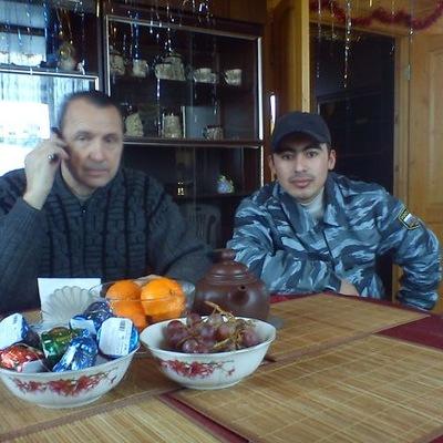Рустам Русланов, 30 декабря , Донецк, id203156149
