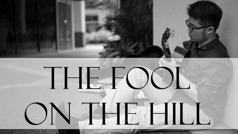 The Fool On The Hill (for guitar duo) by Paul McCartney arr. Leo Brouwer
