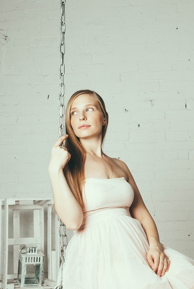 Ксения Маклакова