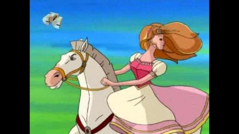 Принцесса Сисси. 3 - Имперский сюрприз