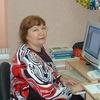Natalya Samsonova
