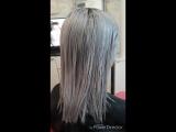 блонд 2 этапа.М.