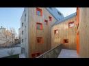 Paris Housing by Vous Êtes Ici