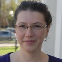 Катерина Кухтина