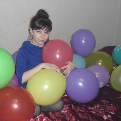 Юлия Кирьянова, 28 января 1988, Новосибирск, id206706172