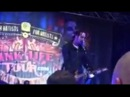 Adam Gontier - Give Me A Reason (The InkLife Tour, 19.04.13)