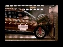 Ford Explorer | Frontal Crash Test | High Speed Camera | 2012 NHTSA | Full Length HD