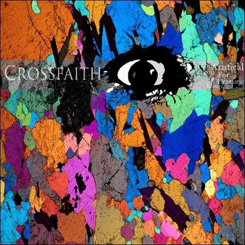 скачать дискографию Crossfaith торрент - фото 3