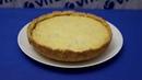 Рецепт открытого пирога с банановой начинкой в кухонном комбайне VITEK VT 1621 W