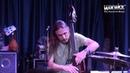 Steve Bailey live on a Warwick Triumph