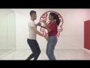 Бачата Kvartal Dance School Андрес