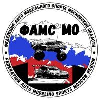 Логотип ФАМС МО