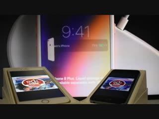 """Розыгрыш  iPhone 8 Plus 64GB Золотой и iPhone SE 32GB """"Серый космос""""  в MDK Волгодонск"""