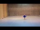 Фея щедрости из балета «Спящая красавица»
